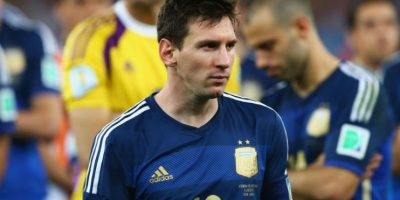 Argentina. Foto:Getty Images