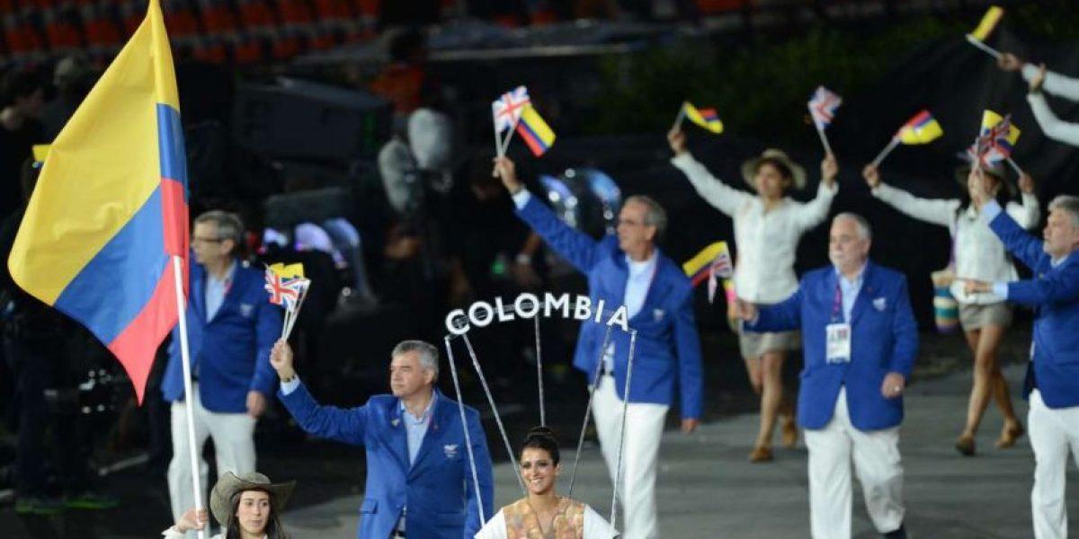 Candidatos a ser abanderados de Colombia en los Panamericanos