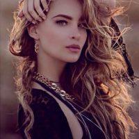 La cantante protagonizó un pleito en contra del grupo pop mexicano Ha*Ash Foto:Instagram/BelindaPop