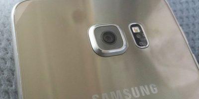 Samsung Galaxy S6 Edge Plus aumentaría su tamaño. Foto:Marques Brownlee / SamMobile
