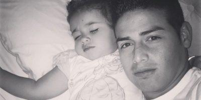 Foto:Captura de pantalla Instagram James Rodríguez.