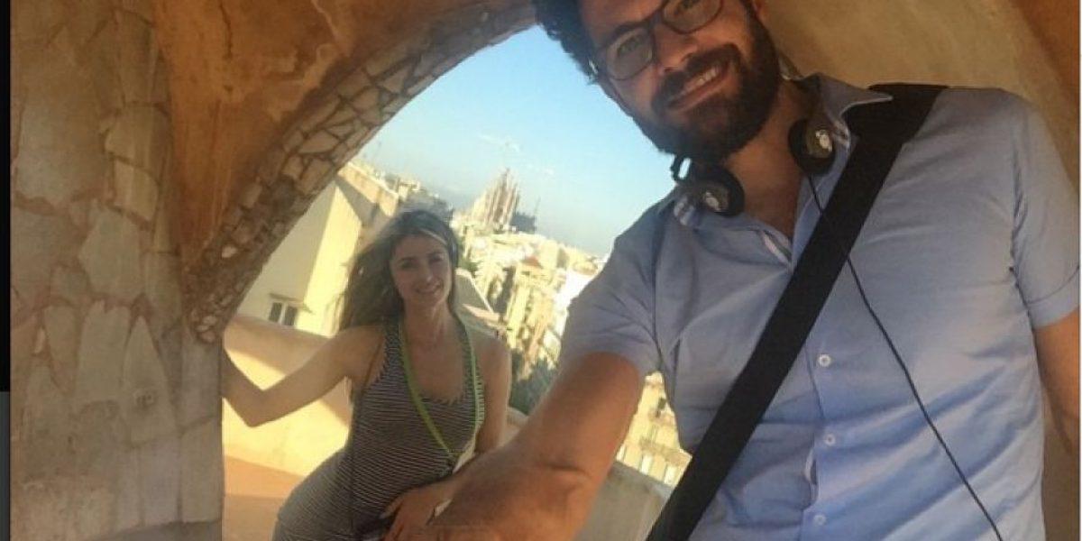 FOTOS: Cristina Hurtado y Jose Narváez presumen sus vacaciones en Instagram