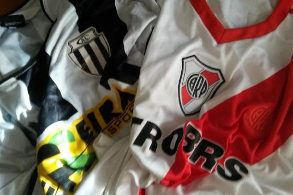 El Club Atlético Liniers, que milita en el Torneo Federal B, se topó con River Plate en los 32avos de final de la Copa Argentina. Foto:twitter.com/CALiniers