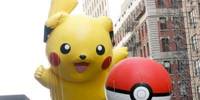 """""""Pikachu"""" hará que se olviden de """"Y ¿Dónde está Wally?"""" Foto:Getty Images"""