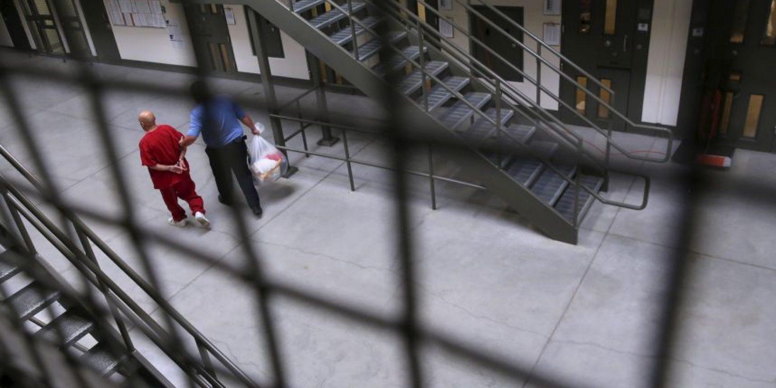 Lester Bower Jr fue el decimoquinto preso ejecutado en Estados Unidos este año. Foto:Getty Images