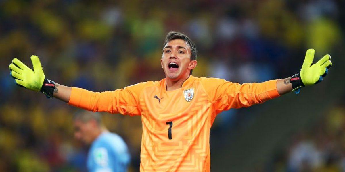 FOTOS: El 11 ideal más valioso de la Copa América 2015
