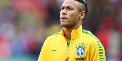 Neymar (Brasil) Foto:Getty Images