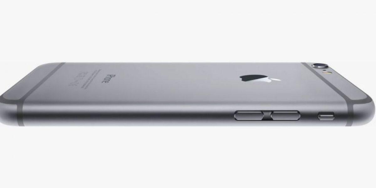 Apple quiere más resolución en su nuevo iPhone