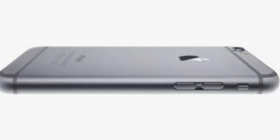 Nuevo rumor indica que la resolución del nuevo iPhone será la mejor de todas sus versiones Foto:Apple