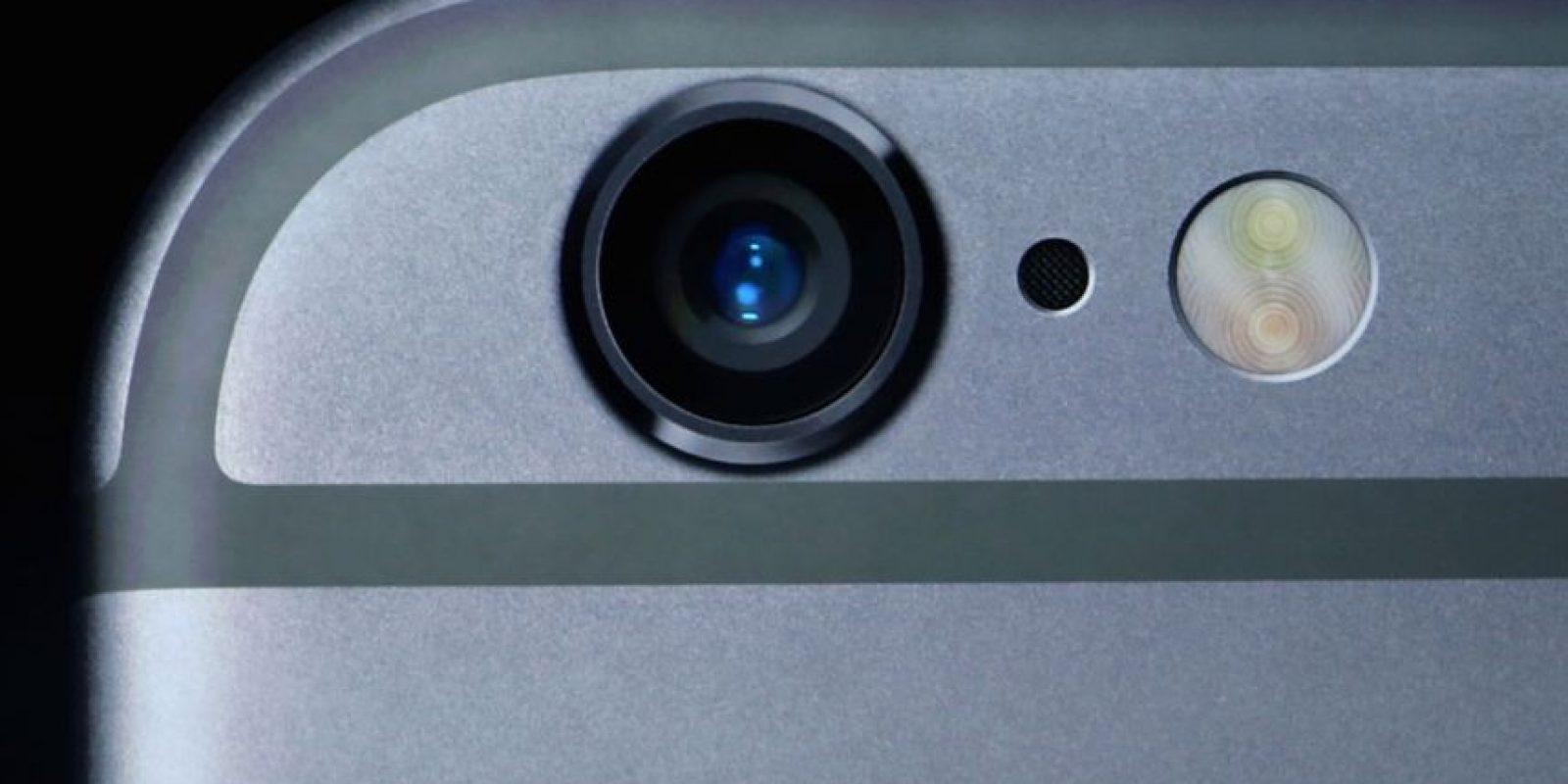 También corre el rumor de que la cámara mejoraría drásticamente con la incorporación de filtros externos o una doble cámara Foto:Getty Image