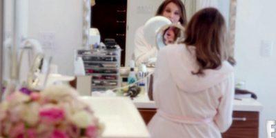 Jenner ganó la medalla de oro en el decatlón Foto:E!