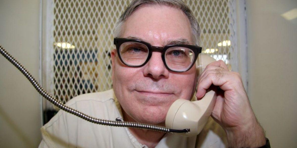 Texas ejecuta al prisionero más viejo condenado a muerte