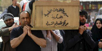 3. Los yihadistas también recaudan millones de los secuestros que realizan. Foto:AFP