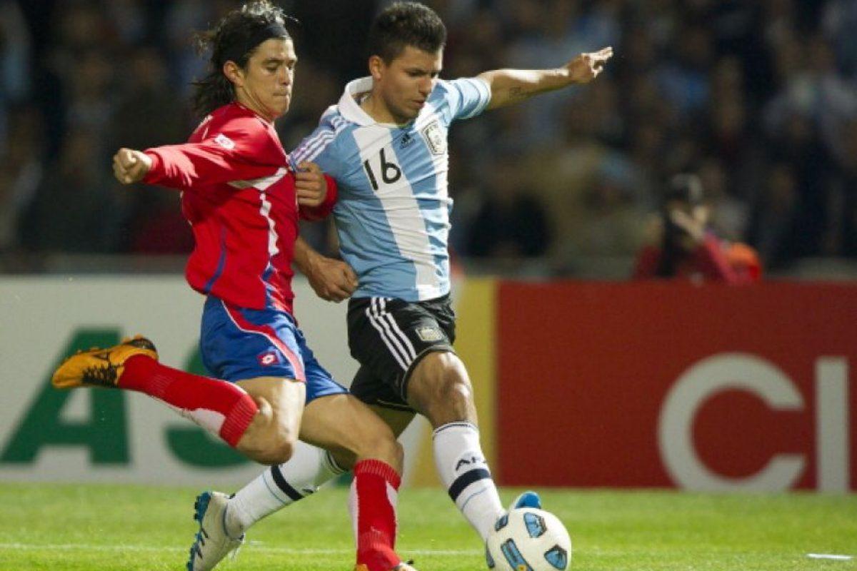Su última participación fue en Argentina 2011 donde compartieron grupo con los anfitriones, Colombia y Bolivia pero no lograron clasificar a la siguiente ronda. Foto:Getty Images