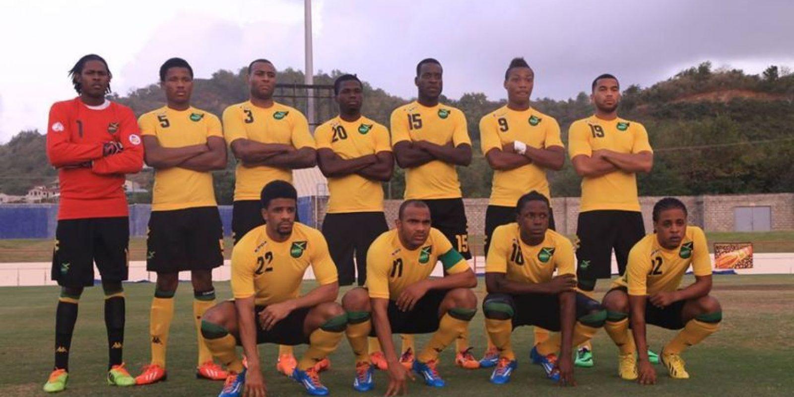 Los caribeños jugarán en primera ronda contra Argentina, Uruguay y Paraguay. Foto:Vía facebook.com/JamaicaFootballFederation
