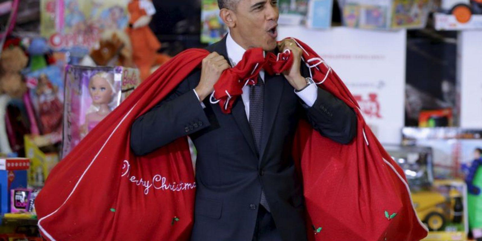 El 53% aceptó haber robado algo Foto:Getty Images