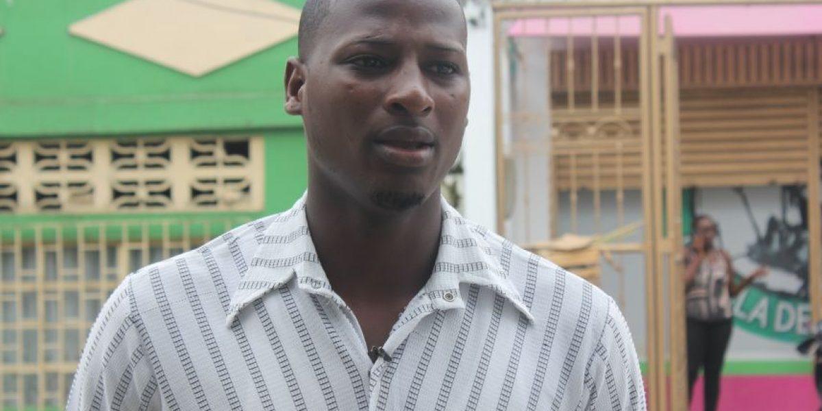 La historia de Kevin, un joven que cambió su vida gracias a la educación