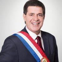 Horacio Cartes, presidente de Paraguay, tampoco tendrá otra oportunidad. Foto:Vía facebook.com/horaciocartesoficial