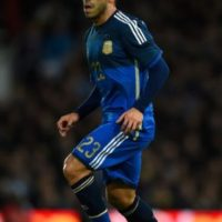 Carlos Tévez (Juventus) Foto:Getty Images