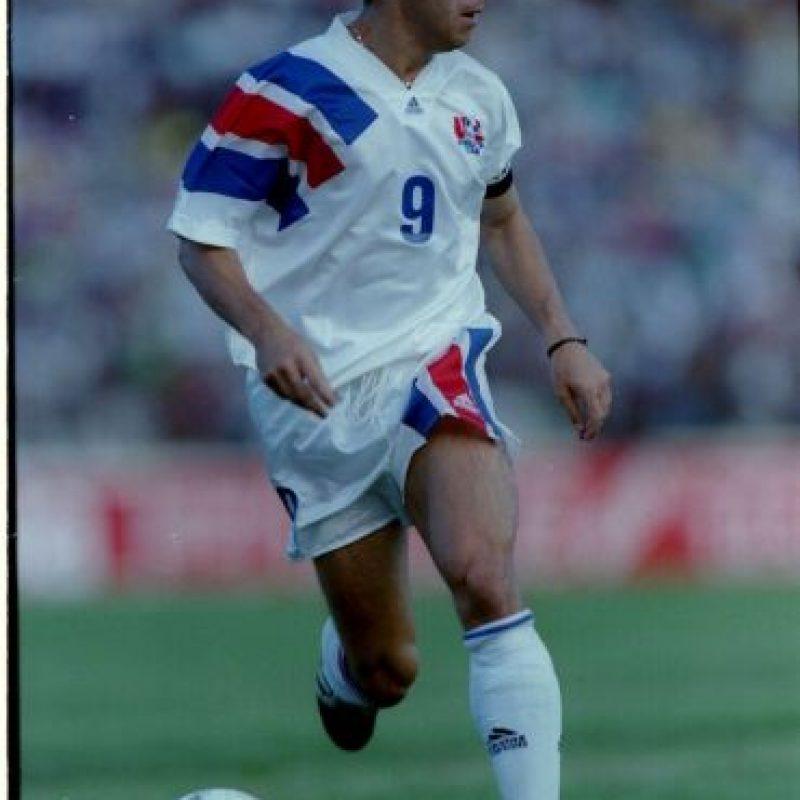 En Uruguay 1995 las cosas fueron muy diferentes: Estados Unidos venció a Argentina 3-0 en duelo de fase de grupos, en cuartos de final eliminaron a México y llegaron a semifinales donde perdieron frente a Brasil. Foto:Getty Images