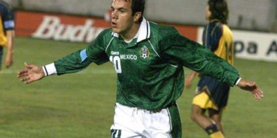 Desde entonces, México asiste a todas las ediciones de la Copa América, y no ha pasado desapercibido: sólo una vez no logró superar la fase de grupos (2011) y dos veces se ha quedado cerca de coronarse cuando cayó en la final ante Argentina y Colombia (1993 y 2001). Foto:Getty Images