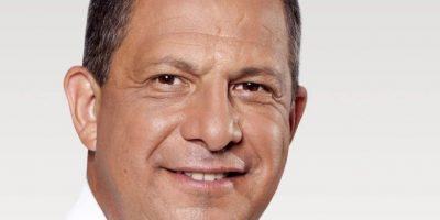 El mandatario costarricense, Luis Guillermo Solís, está en esa misma situación. Foto:Vía facebook.com/luisguillermosolisr