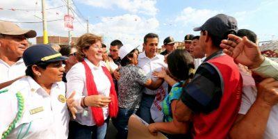 Foto:Vía facebook.com/presidenciaperu
