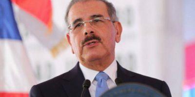 Danilo Medina, presidente de República Dominicana, tampoco es una excepción.. Foto:Vía facebook.com/danilomedinasanchez