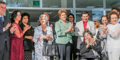 Foto:Vía facebook.com/SiteDilmaRousseff