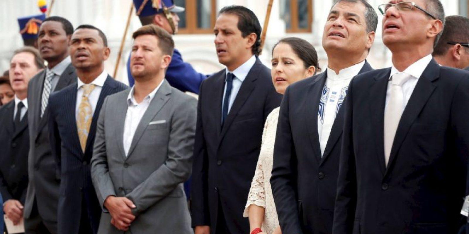 Foto:Vía facebook.com/MashiRafael
