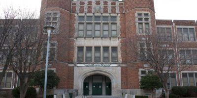 Una escuela elimina las clases de disección después de que alumnos se hicieran un video viral. Foto:Vía facebook.com/hcpeagles