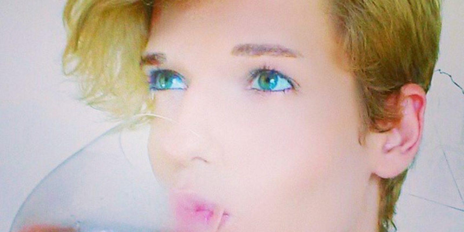 Tenía 20 años Foto:Vía instagram.com/celsosantebanes/