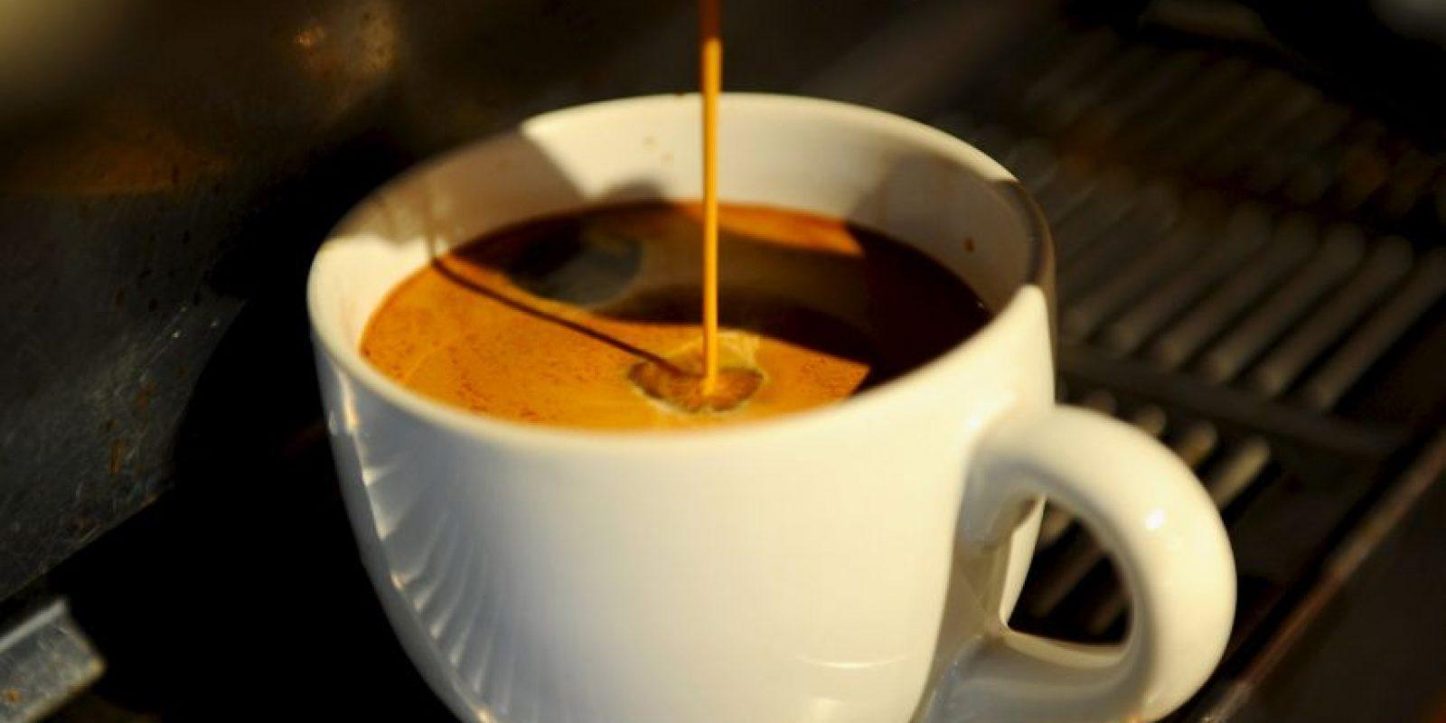 Por su contenido en cafeína puede hacernos sentir ansiedad, sentimiento que podría provocar tristeza o depresión. Foto:Getty Images