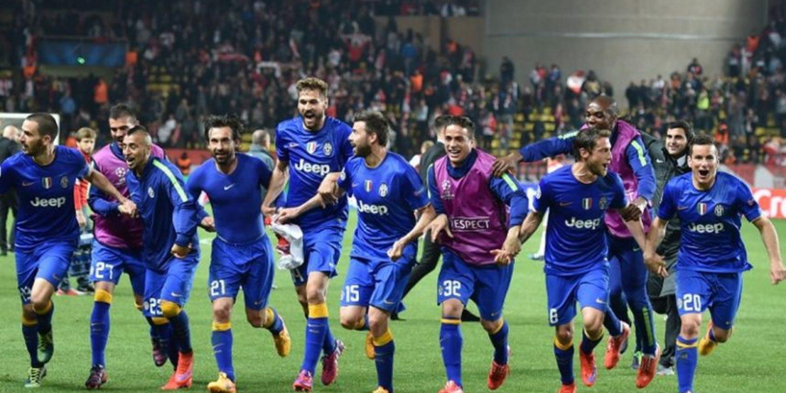 22 de abril de 2015. En la vuelta igualaron 0-0 Foto:AFP