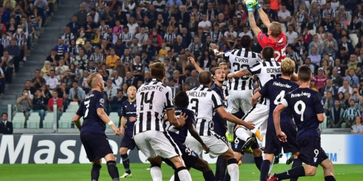 Camino a la final de la Champions: El trabajado itinerario de Juventus