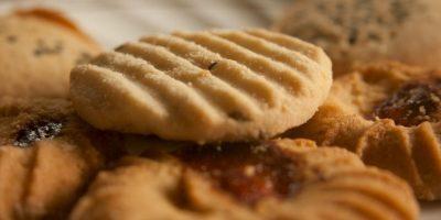 1. Las azúcares podrían hacernos sentir con energía por un momento. Foto:Pixabay