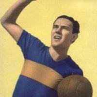 El único técnico latinoamericano que se ha coronado campeón de la Copa de Europa o Champions League es el argentino Luis Carniglia. Dirigió al Real Madrid en los triunfos de las temporadas 1957-58 y 1958-59 Foto:Wikimedia