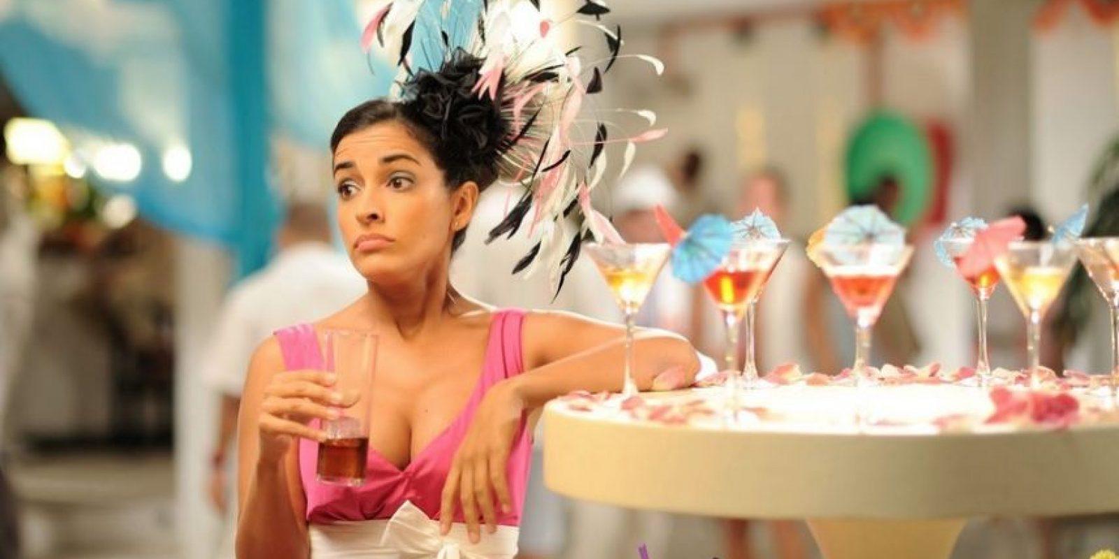 """2. """"Seguro que pides demasiado"""": cuando una chica no encuentra pareja suele preguntársele si no tendrá demasiadas exigencias. Foto:Pinterest"""