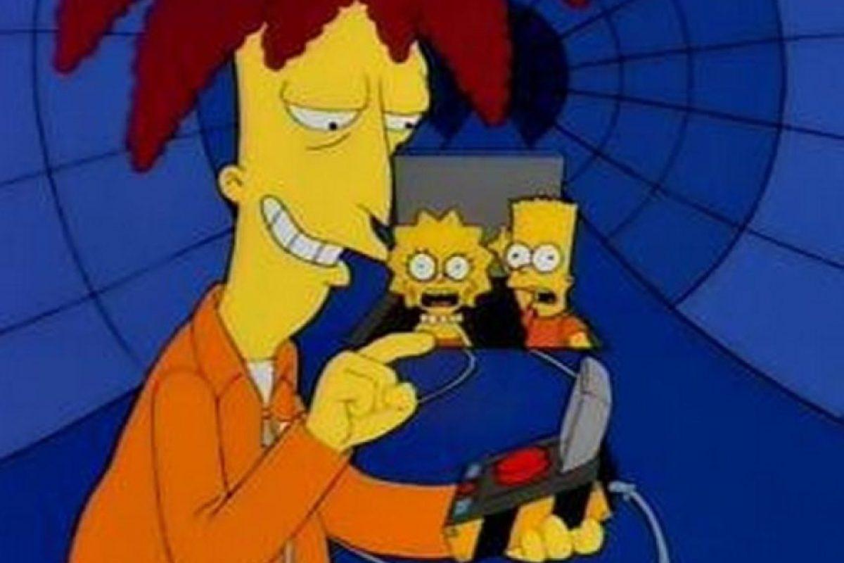 Bob muere durante un juicio, aunque en realidad todo era un plan para matar a Bart. Dicho plan termina saliendo mal, nuevamente a causa del ingenio de Lisa, pues ella se da cuenta de varias irregulariades. Bob termina siendo encerrado en la cárcel junto a su familia, y acaba en un estado de locura. Foto:FOX