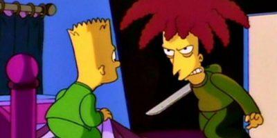 Bob ha intentado a lo largo de todos los capítulos hacer esfuerzos por acercarse al círculo de Bart para acabar con su vida Foto:FOX