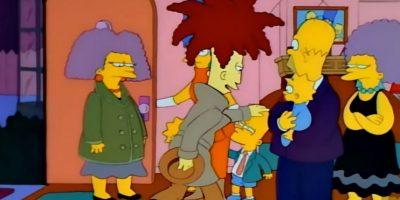 Fye candidato republicano de la alcaldía de Springfield Foto:FOX