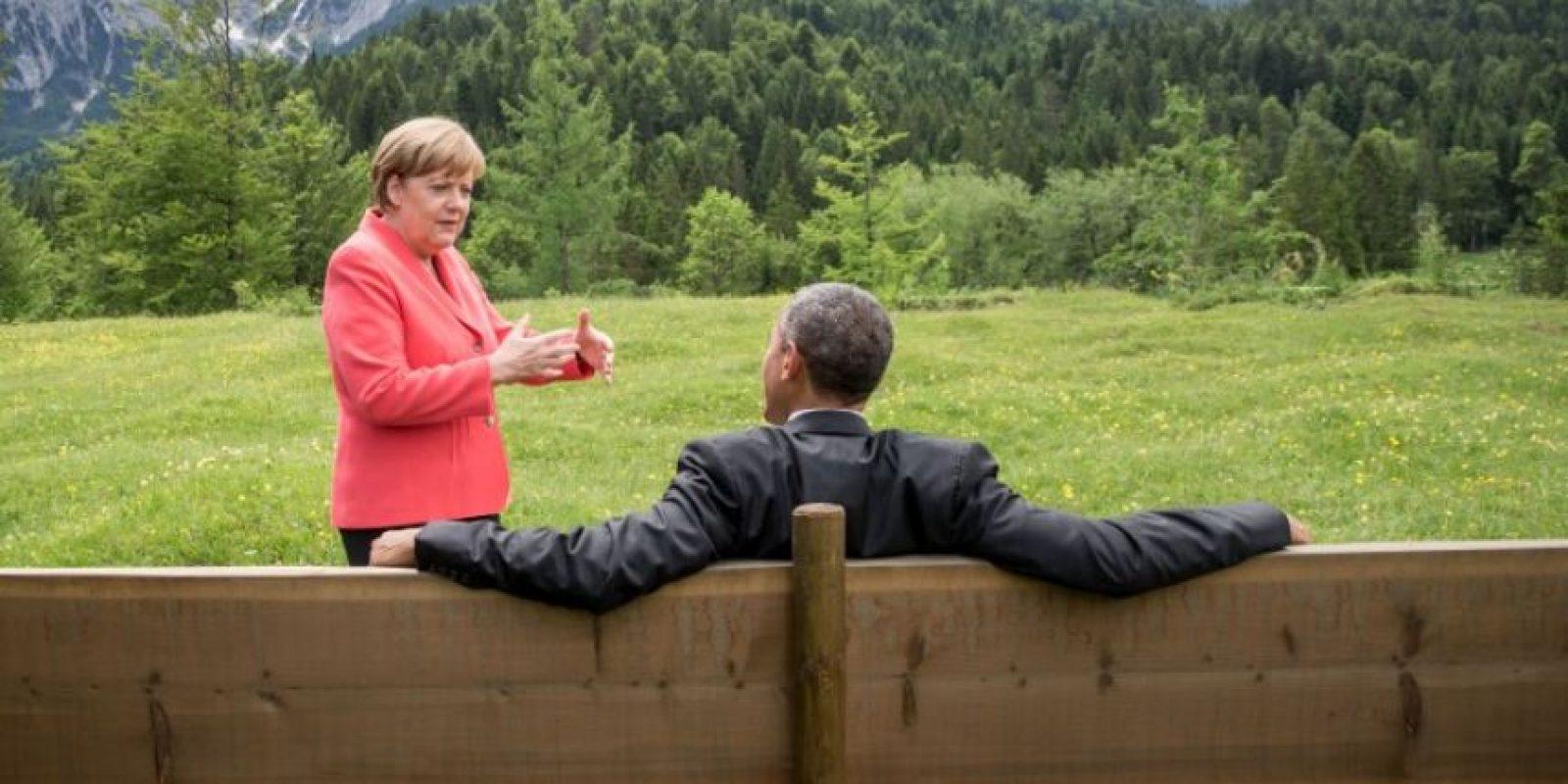 3. Rusia y Ucrania Foto:AFP