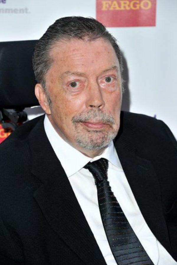 Apareció en silla de ruedas, en los premios Tony. Foto:vía Getty Images