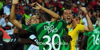 En vivo Bucaramanga vs Deportivo Cali