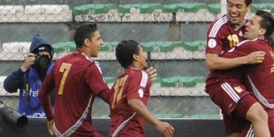 Venezuela, nunca ha ganado la Copa Foto:Vía ca2015.com