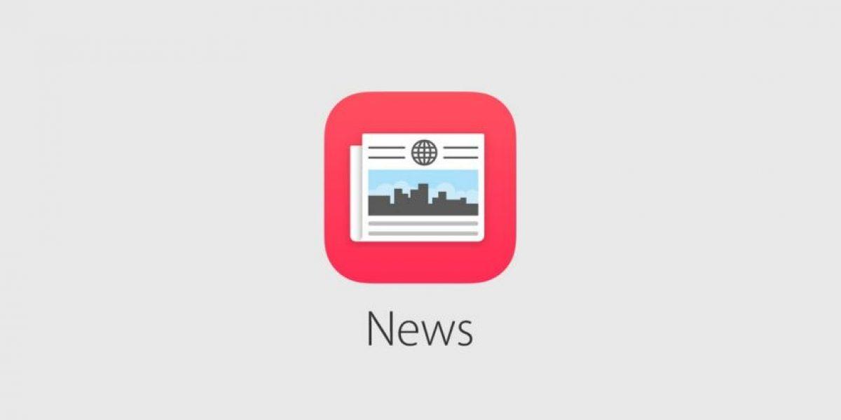 News: La nueva app de Apple para leer noticias