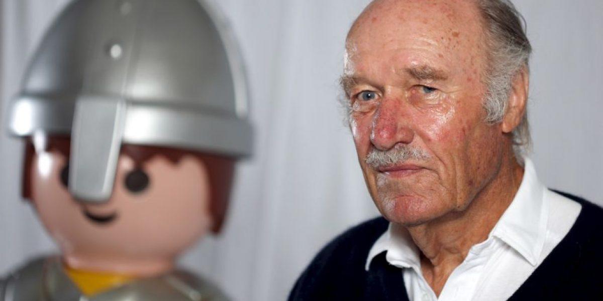 Fallece Horst Brandstätter, el padre de los Playmobil