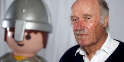 Brandstätter falleció a los 81 años. Foto:AP