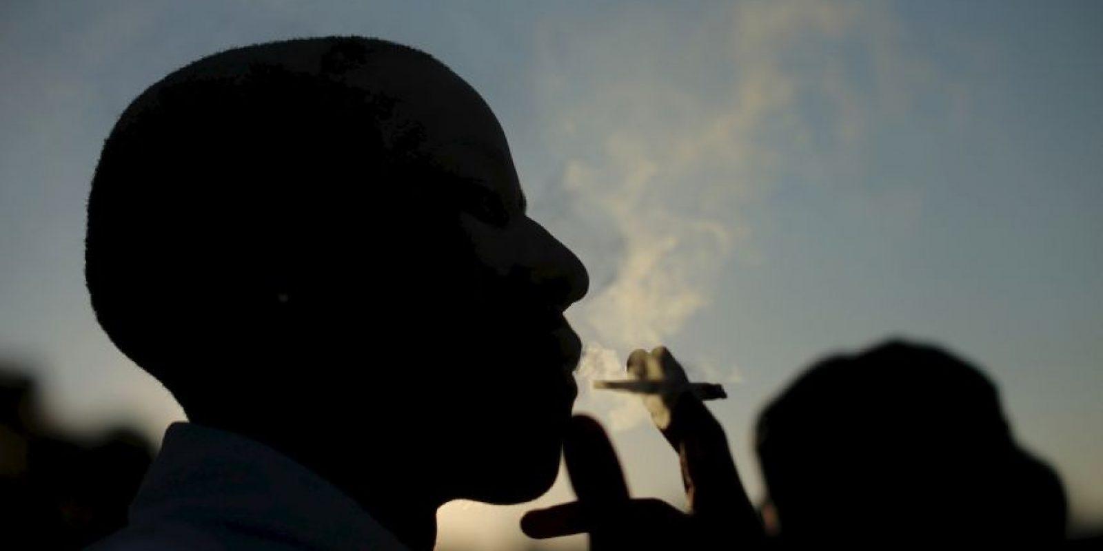 2. Un total de 11 mil 750 encuestados indicó que ha comprado drogas en páginas de Internet. Foto:Getty Images