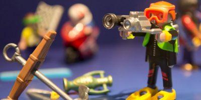 El empresario revolucionó la industria de los juguetes. Foto:Getty Images